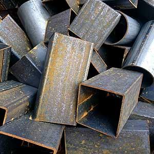 Stahlschrott